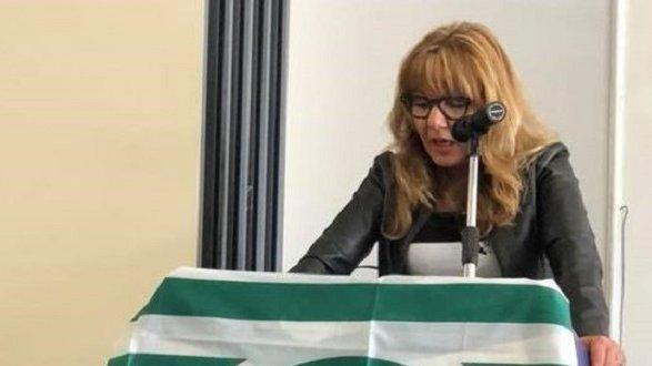 Nausica Sbarra: « Non assuefarsi alla violenza. Parità di genere e difesa dei diritti dei più deboli»