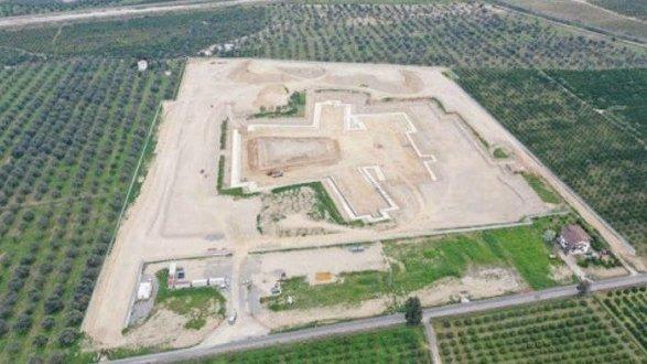 Nuovo Ospedale della Sibaritide: mercoledì la consegna dei lavori