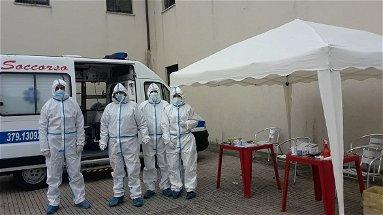 Campana, screening volontario per l'accertamento del contagio da Covid-19