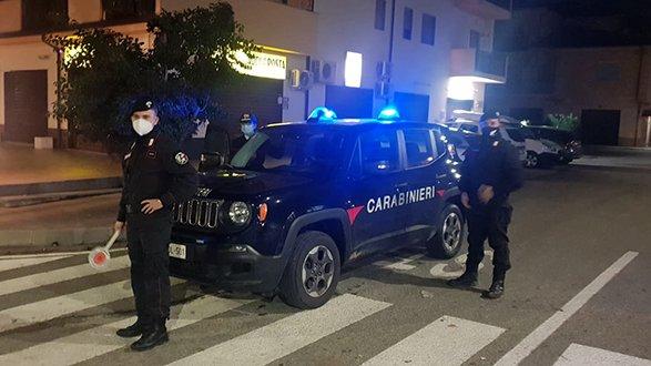 Corigliano-Rossano, spaccio e resistenza a pubblico ufficiale: arrestato un diciannovenne