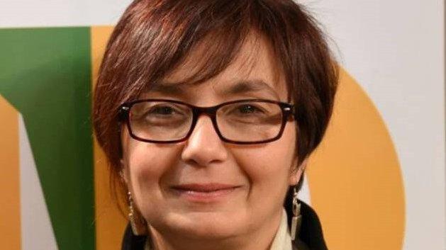 Agatina Giudiceandrea: «La scuola c'è e ci sarà sempre per la cura dei suoi allievi»