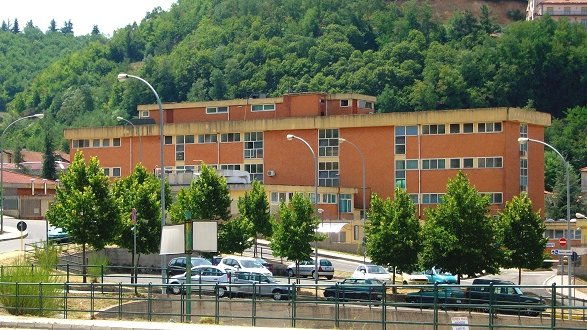 «Continuano i ritardi per l'apertura del reparto Covid all'ospedale di Acri»