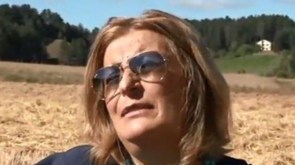 Confagricoltura Cosenza, Paola Granata riconfermata presidente per il prossimo triennio