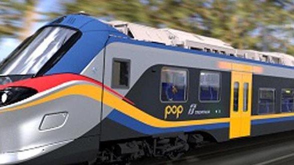 Trasporti, Catalfamo annuncia la partenza del primo treno