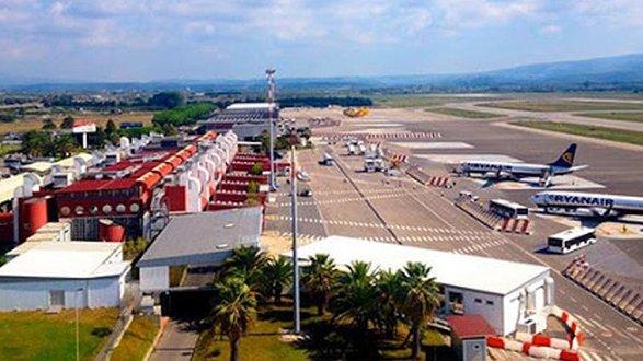 Aeroporti calabresi: nuove strategie per i tre scali regionali
