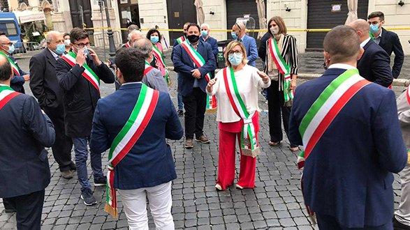 Filomena Greco: «Tutti a casa i commissari della sanità in Calabria»
