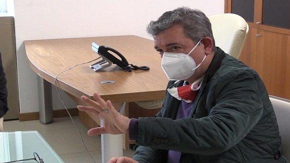 Spirlì alle associazioni produttive: «Siamo al vostro fianco, Calabria penalizzata da scelte Governo»