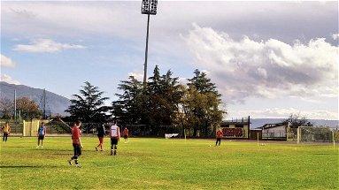 Calcio: Castrovillari, rinviata la gara esterna contro il Marina di Ragusa