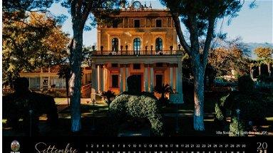 «Dal cielo palazzi, castelli, conventi e ville» nasce l'almanacco 2021 della Pro Loco di Castrovillari