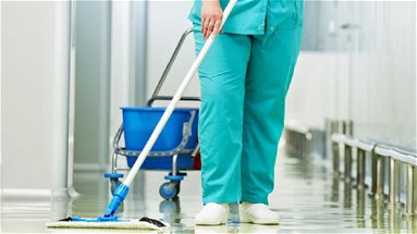 I sindacati chiedono un piano di vaccinazione Covid-19 del personale dipendente appalti sanità