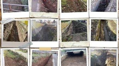 Castrovillari, al via l'operazione canali puliti
