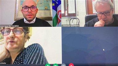 Fai Cisl Calabria: «Il settore della bonifica necessita di immediato confronto regionale e aziendale»