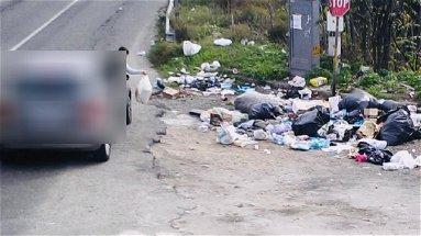Degrado urbano, Corigliano-Rossano risponde con foto trappole, controllo H24 della Polizia Municipale e verbali