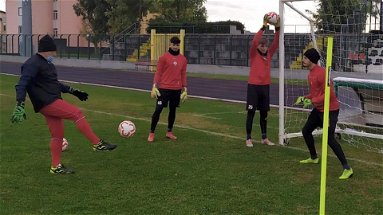 Calcio, serie D: rinviata Castrovillari-Acireale