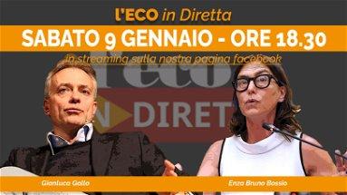 Una Calabria in Continua emergenza verso le elezioni regionali