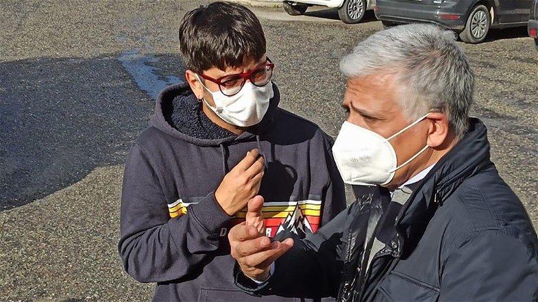 Riapertura Ospedale di Cariati, Graziano: «Si accende una speranza»
