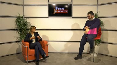 L'ECO IN DIRETTA (Puntata 14) - Una Calabria in continua emergenza verso le elezioni regionali