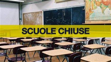 Corigliano-Rossano, scuole chiuse fino al 16 gennaio. Stasi: «Tasso positivi molto alto»