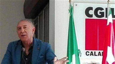Pino Assalone (CGIL): «La scuola merita più rispetto»
