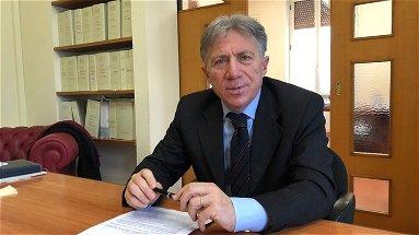 Vincenzo La Regina è il nuovo commissario dell'Asp di Cosenza