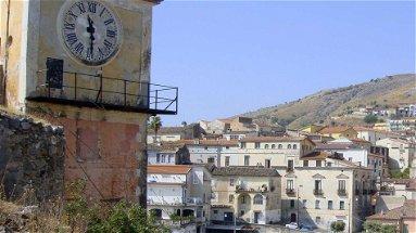 Cassano all'Ionio aderisce al bando per la messa in sicurezza dei territori a rischio idrogeologico