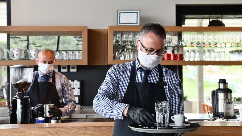 Francesco Russo (IDM): «Il Governo ha cancellato gli imprenditori della ristorazione e ospitalità»