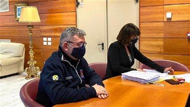 Dalla Cittadella: «Il soggetto attuatore per l'emergenza Covid è il Presidente della giunta regionale»