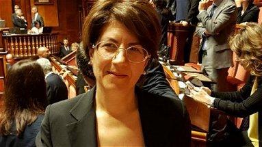 Rosa Silvana Abate (M5S): «Il Porto di Corigliano-Rossano inizia la sua crescita»