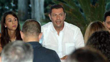 Promenzio pone diversi quesiti urgenti sulla scuola al sindaco Stasi