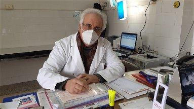 Caloveto ringrazia il dottor Labonia che dopo 35 anni va in pensione