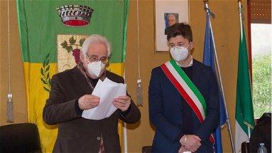Caloveto, encomio pubblico da parte dell'Amministrazione per il dottor Luigi Labonia