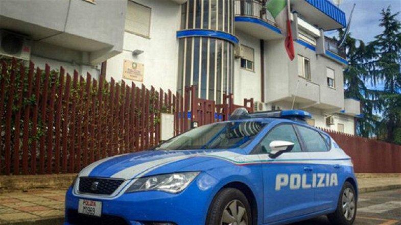 Corigliano-Rossano: nuovo arresto per spaccio da parte della Polizia