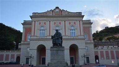 Franz Caruso: «Mi batterò per salvare il teatro Rendano»