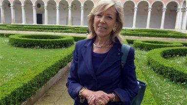 Mezzogiorno e Recovery, Pina Amarelli: «Serve il modello Genova»