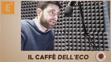 IL CAFFÈ DELL'ECO - Puntata 8 - Eccellenze Sibaritiche, tra chi resta e chi va