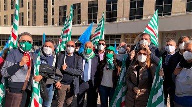 «Grave rischio di tenuta sociale in Calabria», Russo (Cisl) chiede un segnale dal Governo