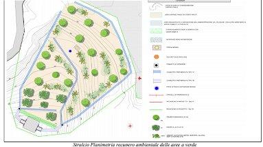 Caloveto: dopo 10 anni sarà bonificata la discarica di Gadarre