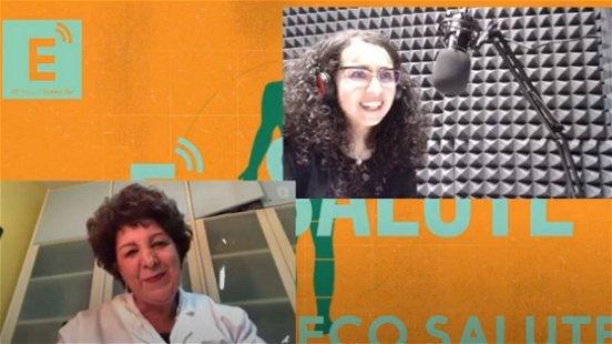 ECOSALUTE (puntata 1) - L'importanza del rapporto medico paziente