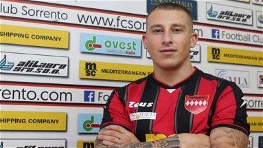 Castrovillari Calcio: raggiunto l'accordo con Tommaso Bonanno