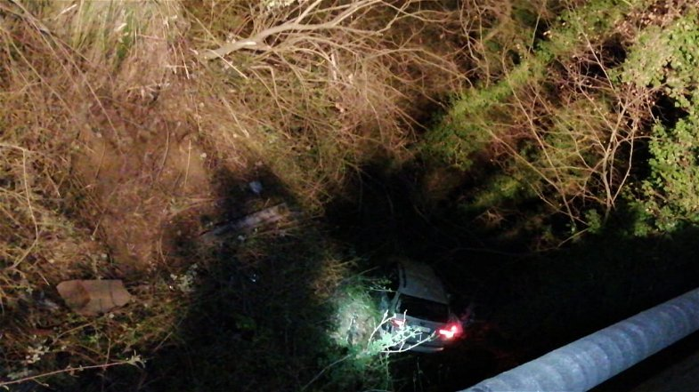 Castrovillari: Lo Prete sui troppi e frequenti incidenti dei Ponti di Virtù: «Intervenire per la sicurezza»