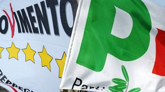 Regionali, il Partito democratico sempre più solo. Il Movimento 5 stelle verso sostegno al