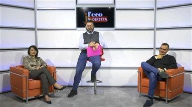 L'ECO IN DIRETTA (Puntata 16) - Regionali, la Calabria sempre più