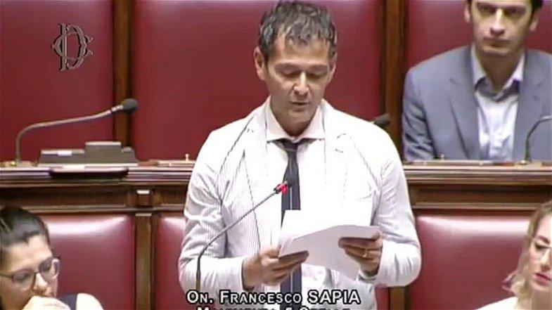 Sapia (M5S) chiede a Longo di riorganizzare l'ospedale di San Giovanni in Fiore. Il rischio è la chiusura