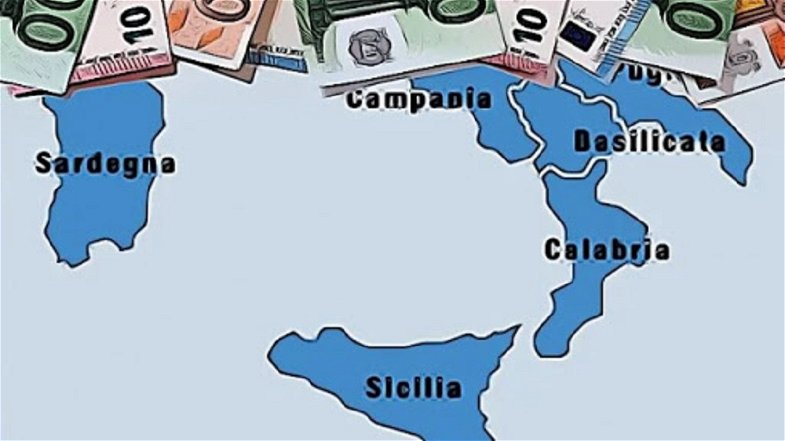 Recovery Plan, Italia Viva di Corigliano-Rossano condivide l'Anci Calabria: «Preoccupati per la Calabria»