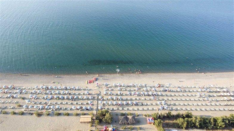 Assegnazione lotti piano spiaggia a Cariati: presentata interrogazione