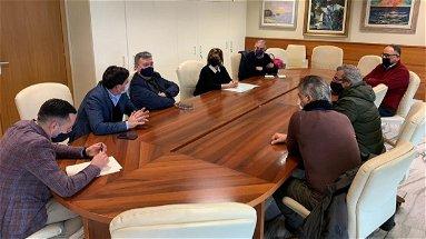 Porto di Cariati, Spirlì: «La regione interverrà al più presto»