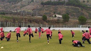 Altro recupero per il Castrovillari calcio: domani arriva il blasonato Acireale