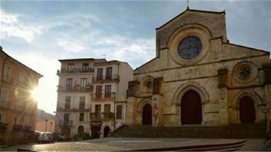Cosenza, Mancini: «Il Duomo compie 800 anni. Un'occasione da cogliere»