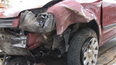 Castrovillari: incidente mortale sulla Sp241, perde la vita un 91enne. Ieri il suicidio di una donna
