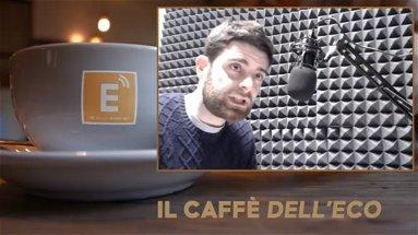 IL CAFFÈ DELL'ECO - Puntata 13 - L'emergenza covid non deve fermare la solidarietà